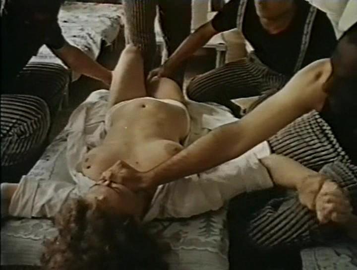 Фильм Про Изнасилование Девственниц